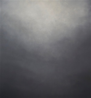 untitled (big grey) by magnus thorén