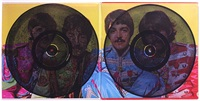 sgt. pepper by christian marclay