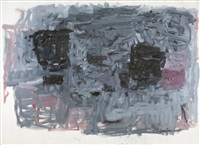 the year by philip guston