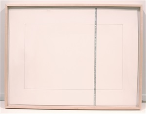 untitled 5/1/90 e by donald judd