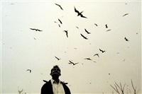 señor de los pájaros / lord of the birds by graciela iturbide