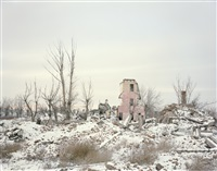 kurchatov i (scientific research facility), kazakhstan by nadav kander