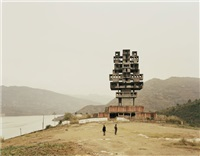 fengjie iii (monument to progress and prosperity), chongqing municipality by nadav kander