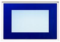 blue in blue by garry fabian miller