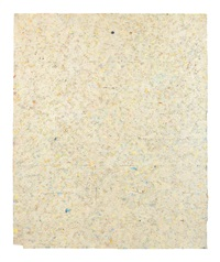 untitled #19 by howardena pindell