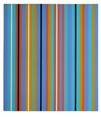 ka iv by bridget riley