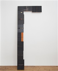 threshold (black) by valeska soares