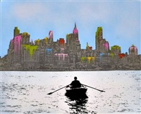 the morning after ny by nick walker