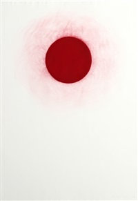 untitled iii (a) by anish kapoor