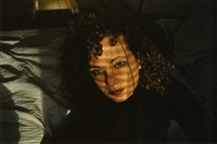 self-portrait in my room, berlin by nan goldin
