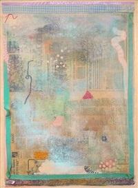 hanover series by robert natkin