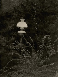 cycle remembrances: the coming of evening by josef sudek