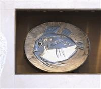poisson by pablo picasso