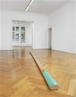 Kunstwerke von Isa Genzken bei Galerie Buchholz auf artnet