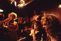 unititled (fron variety series #31) by nan goldin