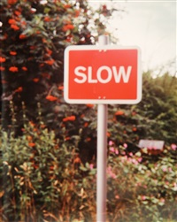 slow by jack pierson