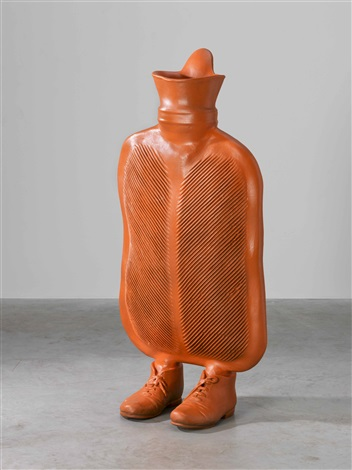 mutter by erwin wurm